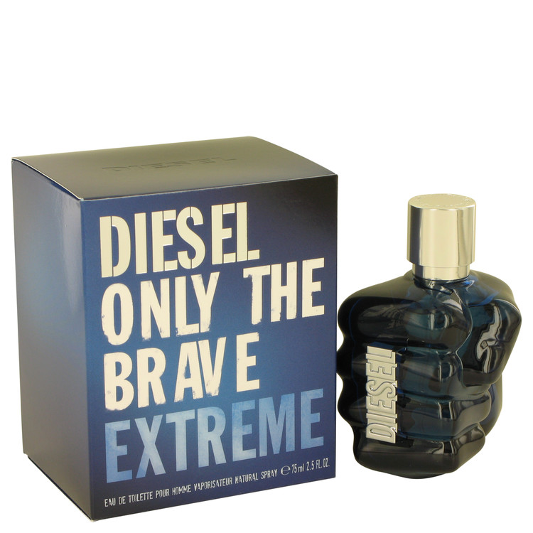 Only The Brave Extreme by Diesel 75ml EDT Spray