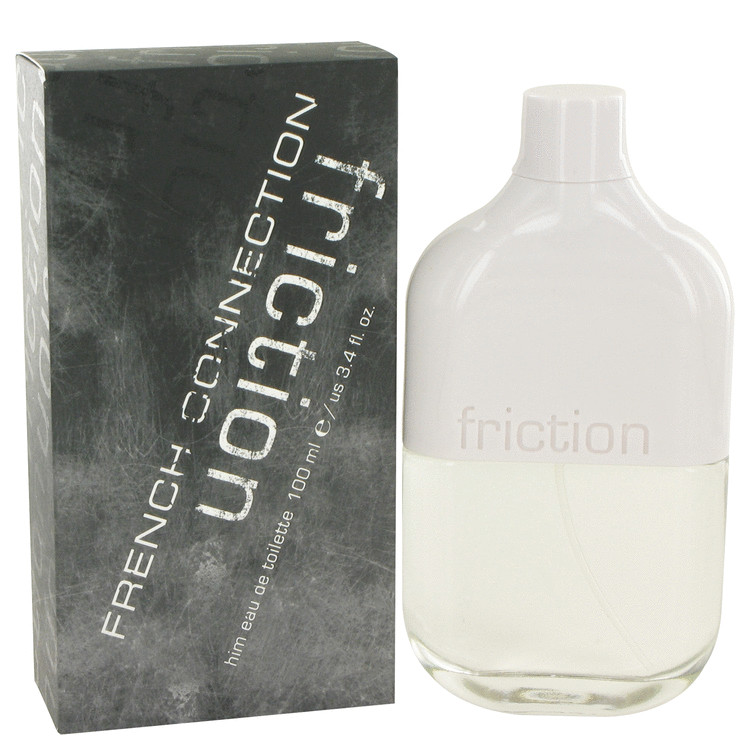 FCUK Friction by French Connection EDT Spray 100ml