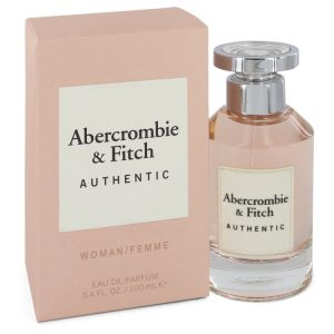 Authentic by Abercrombie & Fitch EDP Spray 100ml