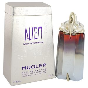 Alien Musc Mysterieux by Thierry Mugler EDP Oriental Collection 90ml