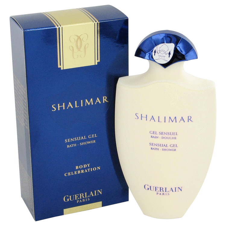 SHALIMAR by Guerlain Shower Gel 200ml
