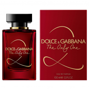 D&G The Only One 2 by Dolce & Gabbana EDP Spray 100ml