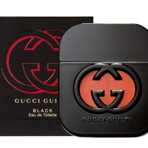 Gucci Guilty Black by Gucci EDT Spray 30ml