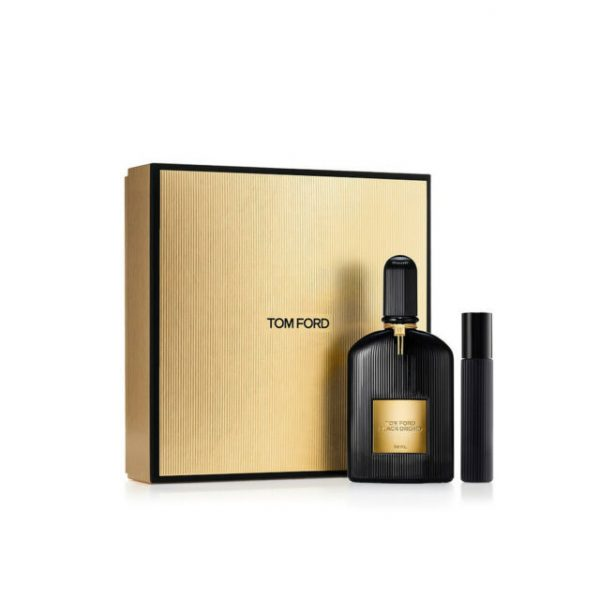 Black Orchid by Tom Ford 2 Piece Gift Set