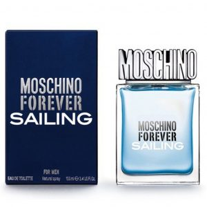 Forever Sailing by Moschino EDT Spray 100ml