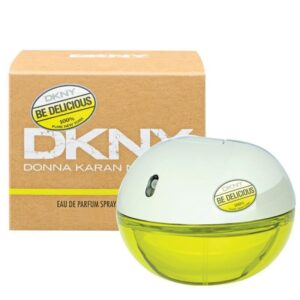 DKNY Be Delicious by Donna Karan EDP Spray 50ml For Women