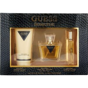 Guess Seductive by Guess 3 Piece Set For Women