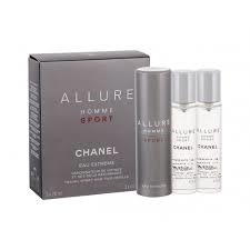 Allure Homme Sport Eau Extreme by Chanel Twist & Spray For Men