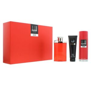 Desire For A Man by Dunhill 3 Piece Set For Men