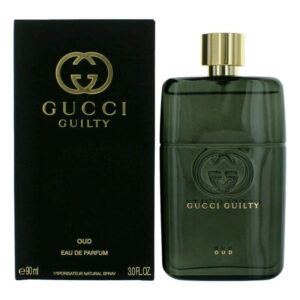 GuGucci Guilty Oud by Gucci EDP Spray 90ml For Unisex